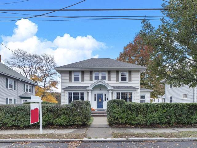 358 Weld Street, Boston, MA 02132 (MLS #72582157) :: Berkshire Hathaway HomeServices Warren Residential