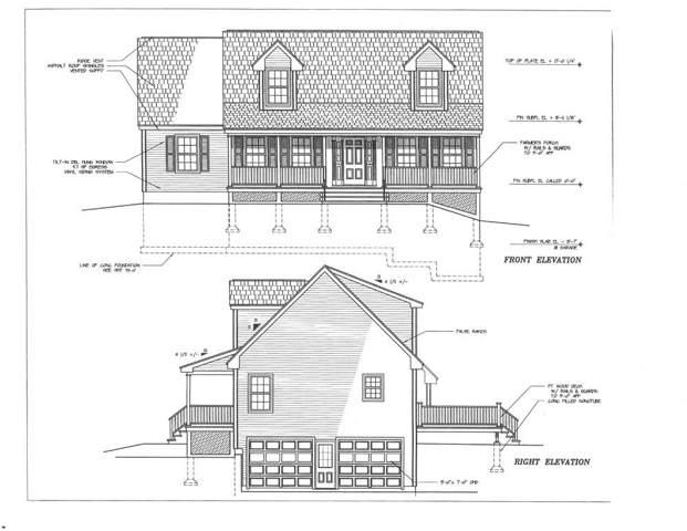 0 Woodman Rd Lot 5, Amesbury, MA 01913 (MLS #72582162) :: DNA Realty Group