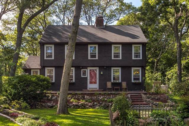 27 Lewis Road, Swampscott, MA 01907 (MLS #72582175) :: DNA Realty Group