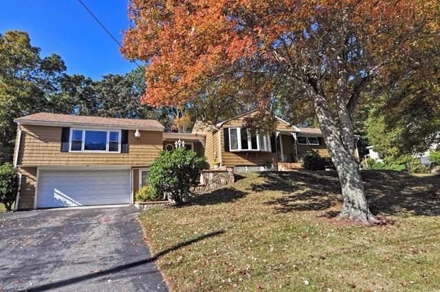 45 Campion Ave, Tiverton, RI 02878 (MLS #72582245) :: Westcott Properties