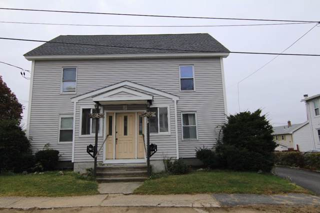 36-38 Fuller St, Chicopee, MA 01020 (MLS #72582256) :: Lauren Holleran & Team