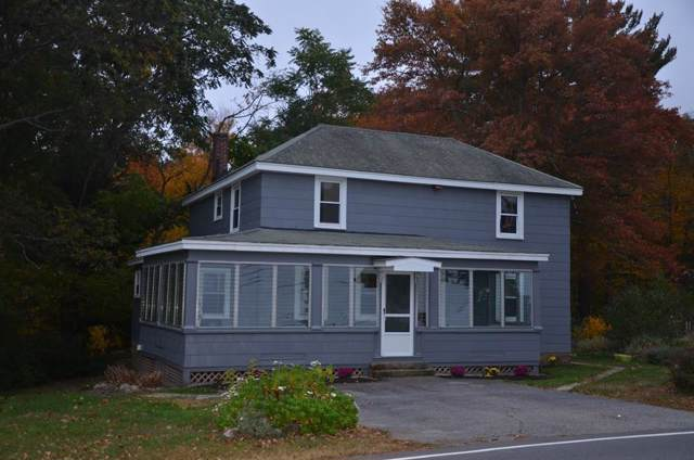 229 Oak St, Wakefield, MA 01880 (MLS #72582266) :: Anytime Realty