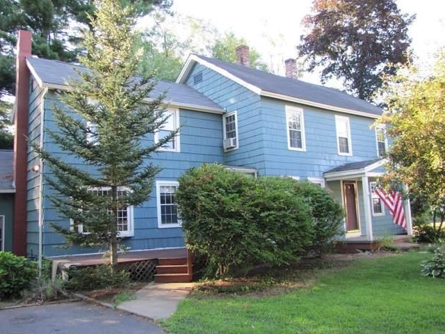 20 Sugarloaf Street, Deerfield, MA 01373 (MLS #72582267) :: Spectrum Real Estate Consultants