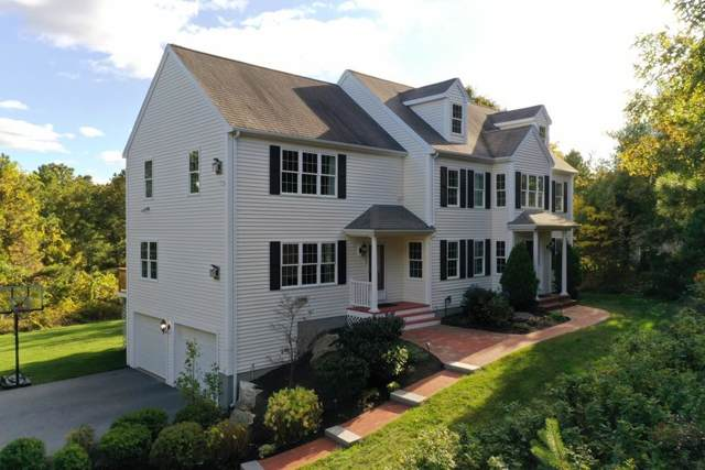 762 Ship Pond Rd, Plymouth, MA 02360 (MLS #72582299) :: Berkshire Hathaway HomeServices Warren Residential