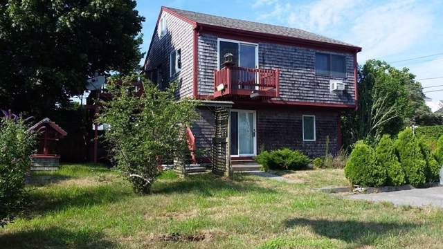 424 Stage Harbor Rd, Chatham, MA 02633 (MLS #72582336) :: Welchman Torrey Real Estate Group