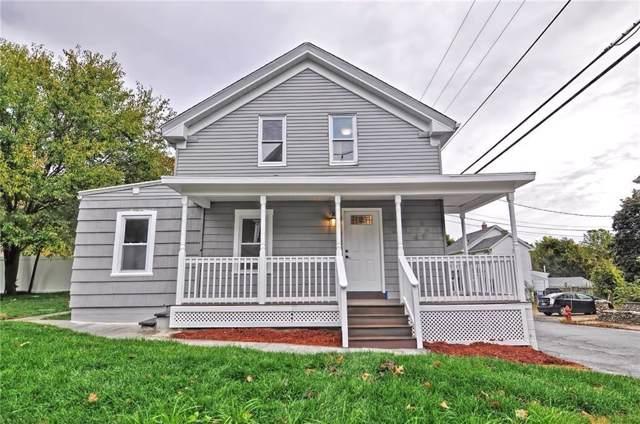 12 Scott Road, Cumberland, RI 02864 (MLS #72582339) :: Bolano Home