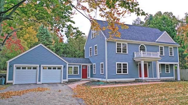 173 Prospect St, Framingham, MA 01701 (MLS #72582350) :: Spectrum Real Estate Consultants