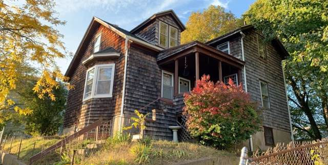 546 Snell St, Fall River, MA 02721 (MLS #72582354) :: Spectrum Real Estate Consultants