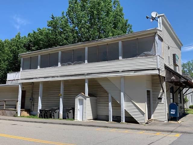 236 Park Street, Gardner, MA 01440 (MLS #72582360) :: Spectrum Real Estate Consultants