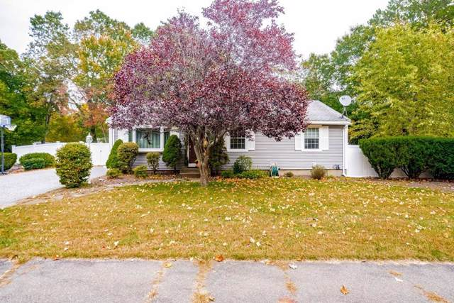17 Picard Circle, Easthampton, MA 01027 (MLS #72582419) :: Lauren Holleran & Team