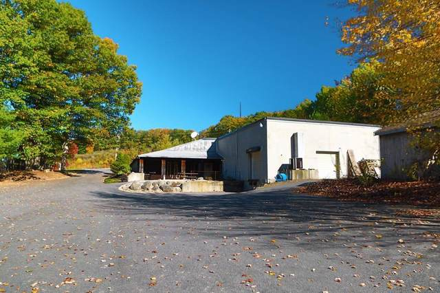98 Pratts Junction Road, Sterling, MA 01564 (MLS #72582433) :: The Duffy Home Selling Team