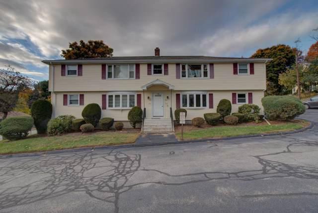 14 Malden St 3B, Worcester, MA 01606 (MLS #72582445) :: Kinlin Grover Real Estate