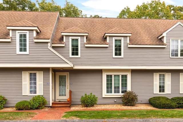 89 East Hartford Ave. C, Uxbridge, MA 01569 (MLS #72582446) :: Kinlin Grover Real Estate