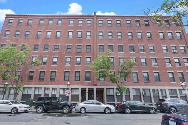 99 Fulton Street 1_3, Boston, MA 02109 (MLS #72582447) :: Trust Realty One