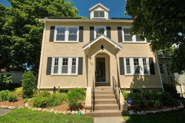 52 Atwood Street, Wellesley, MA 02482 (MLS #72582452) :: The Muncey Group