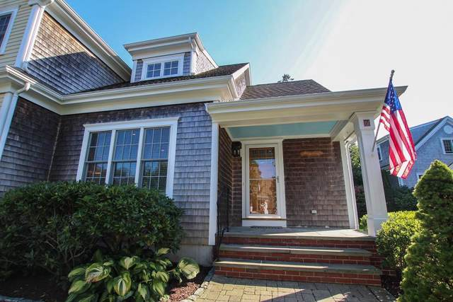 480 Main Street #7, Falmouth, MA 02540 (MLS #72582473) :: Welchman Torrey Real Estate Group
