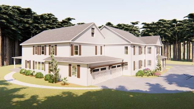 8 Drum Drive #8, Plymouth, MA 02360 (MLS #72582486) :: revolv