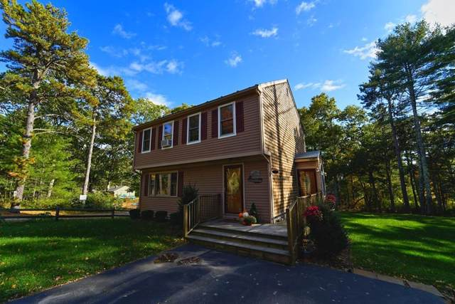 35 Bettencourt Rd, Plymouth, MA 02360 (MLS #72582498) :: Conway Cityside