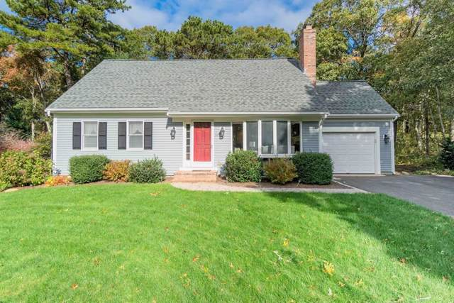 34 Dove Hill Rd, Falmouth, MA 02556 (MLS #72582501) :: Welchman Torrey Real Estate Group