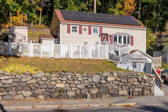 300 Rogers St, Lowell, MA 01852 (MLS #72582506) :: RE/MAX Vantage