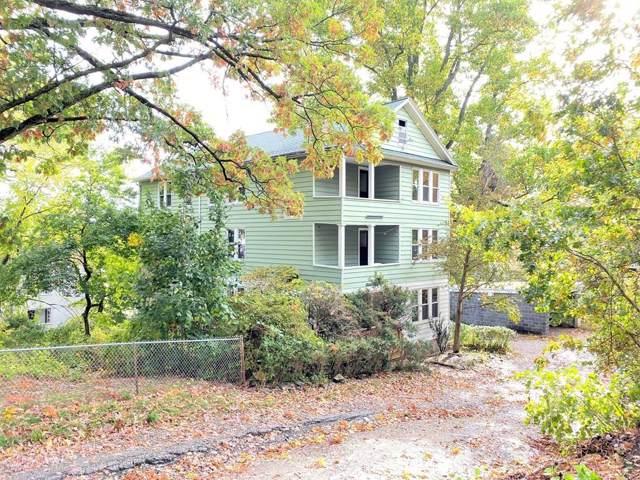 28 Gediminas Street, Worcester, MA 01607 (MLS #72582508) :: Kinlin Grover Real Estate