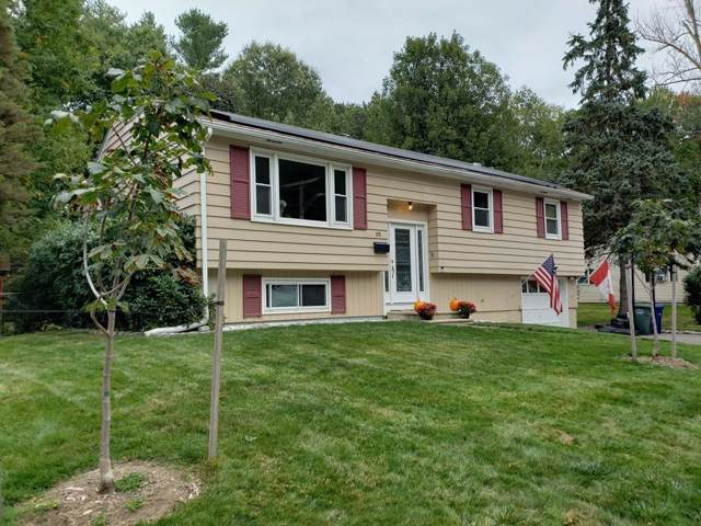 95 Smith St, Leominster, MA 01453 (MLS #72582513) :: Kinlin Grover Real Estate