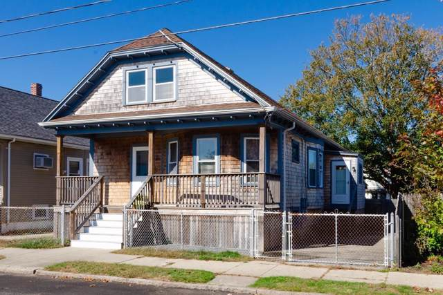 83 Norman St, New Bedford, MA 02744 (MLS #72582551) :: Bolano Home