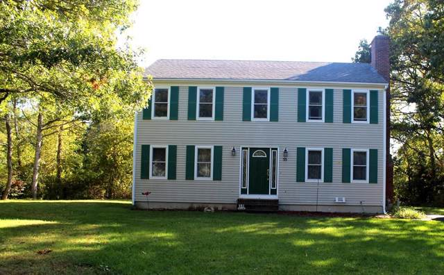 55 Braxton Rd, Falmouth, MA 02536 (MLS #72582593) :: DNA Realty Group