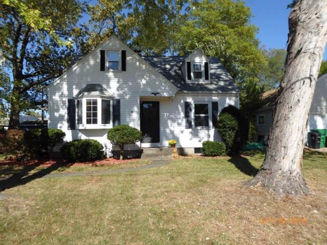 160 Edgewood Ave, Chicopee, MA 01013 (MLS #72582646) :: NRG Real Estate Services, Inc.