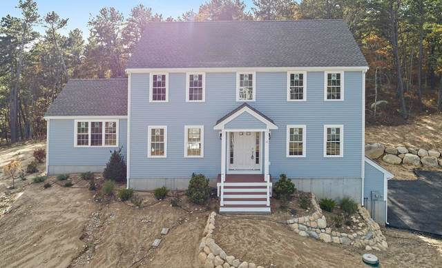 74 Nautical Way, Plymouth, MA 02360 (MLS #72582658) :: Exit Realty