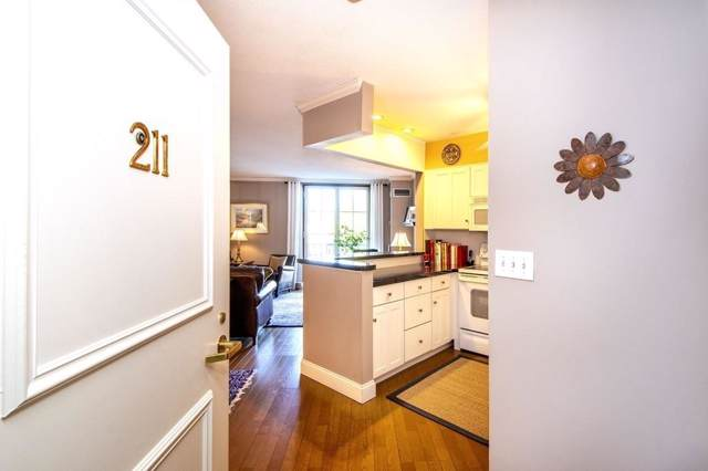 100 Marina Drive #211, Quincy, MA 02170 (MLS #72582772) :: DNA Realty Group