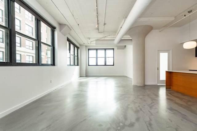 437 D Street 3-A, Boston, MA 02210 (MLS #72582812) :: Charlesgate Realty Group