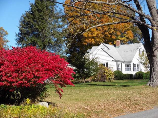 134 Church St, Ware, MA 01082 (MLS #72582839) :: NRG Real Estate Services, Inc.