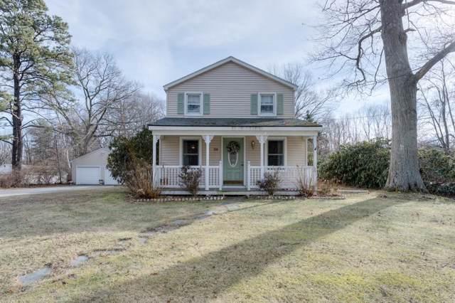 39 Bennett Rd, Wilbraham, MA 01095 (MLS #72582932) :: NRG Real Estate Services, Inc.