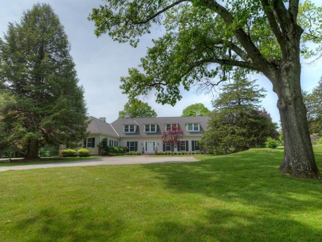 1 Rocky Ridge, Dedham, MA 02026 (MLS #72582956) :: DNA Realty Group