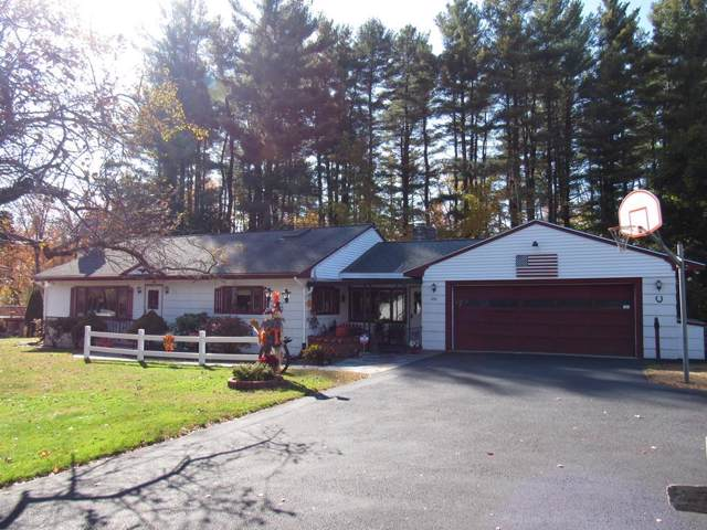 446 & 448R Nashua Rd, Dracut, MA 01826 (MLS #72582963) :: Berkshire Hathaway HomeServices Warren Residential