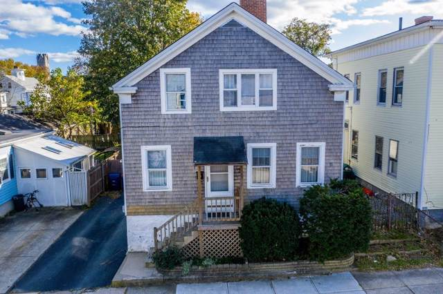 78 Smith St, New Bedford, MA 02740 (MLS #72582979) :: Exit Realty
