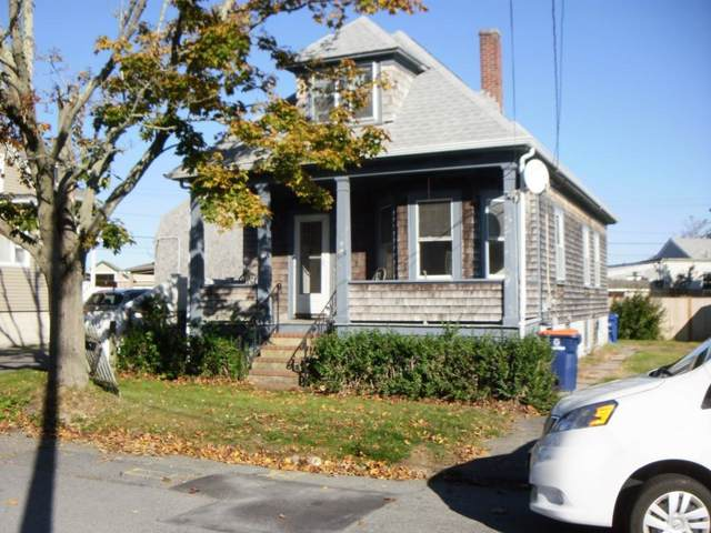 994 Ridge St, New Bedford, MA 02740 (MLS #72582981) :: Trust Realty One