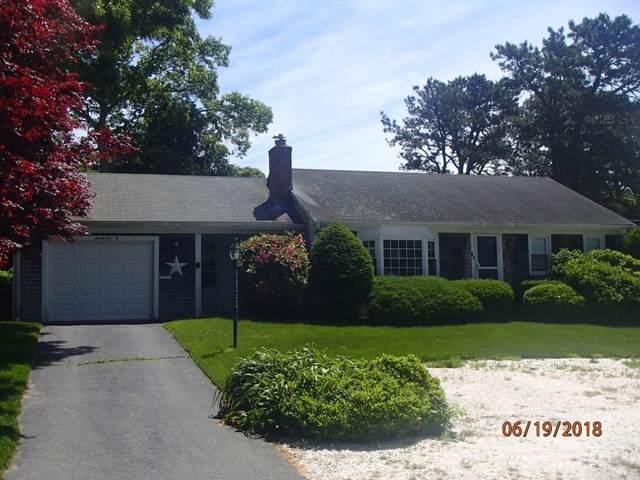 34 Phyllis Dr, Yarmouth, MA 02664 (MLS #72582995) :: Maloney Properties Real Estate Brokerage