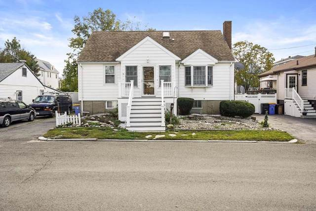 15 Pleasant Court, Winthrop, MA 02152 (MLS #72582996) :: Trust Realty One