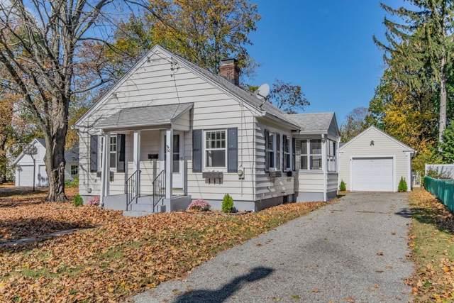50 Meadow Rd, Longmeadow, MA 01106 (MLS #72583000) :: NRG Real Estate Services, Inc.
