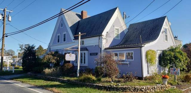 423 Lower County Rd, Dennis, MA 02639 (MLS #72583001) :: Westcott Properties