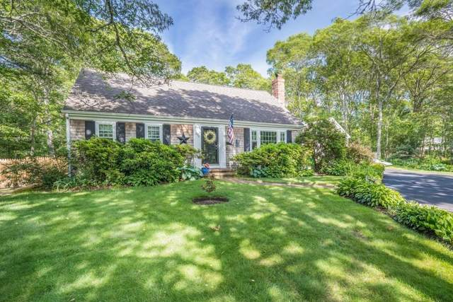 650 Old Stage Rd, Barnstable, MA 02632 (MLS #72583006) :: Maloney Properties Real Estate Brokerage