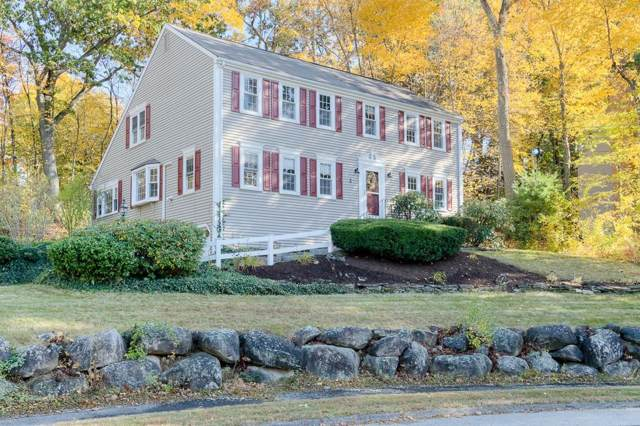 2 Cranbrook Road, Shrewsbury, MA 01545 (MLS #72583022) :: Exit Realty