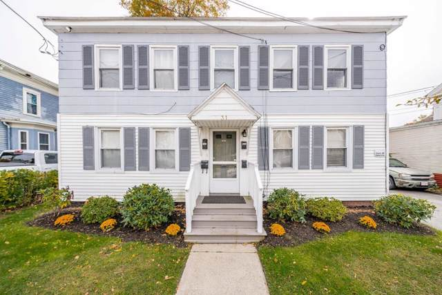 31 Pleasant St, Chicopee, MA 01013 (MLS #72583040) :: NRG Real Estate Services, Inc.