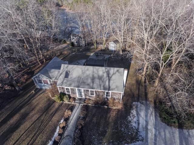 3090 State Highway, Eastham, MA 02642 (MLS #72583073) :: Maloney Properties Real Estate Brokerage