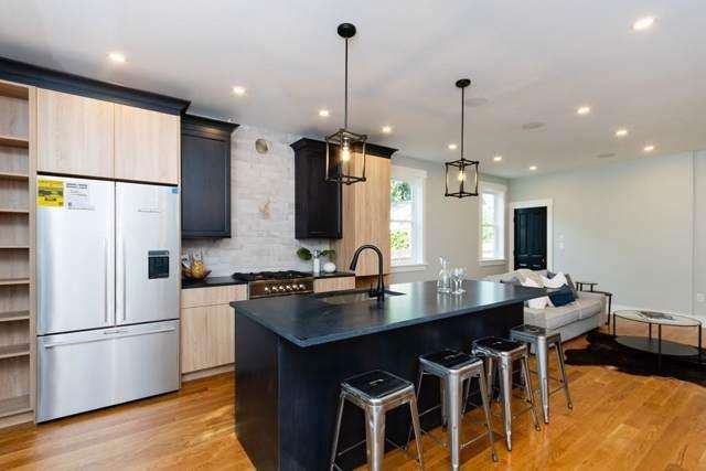 53-R Bailey Street #1, Boston, MA 02124 (MLS #72583122) :: Maloney Properties Real Estate Brokerage