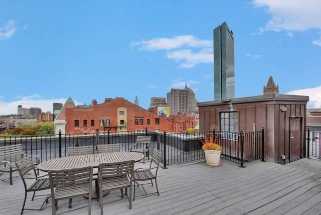 180 Commonwealth Avenue #7, Boston, MA 02116 (MLS #72583162) :: Charlesgate Realty Group