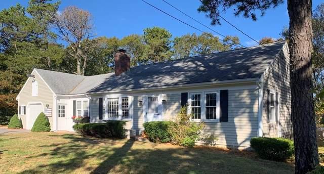 51 General Lawrence, Yarmouth, MA 02664 (MLS #72583166) :: Maloney Properties Real Estate Brokerage