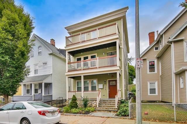4370 Washington St #3, Boston, MA 02131 (MLS #72583199) :: Maloney Properties Real Estate Brokerage